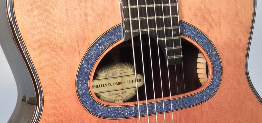 2000 Shelley D. Park Encore-rosette-detail-jpg