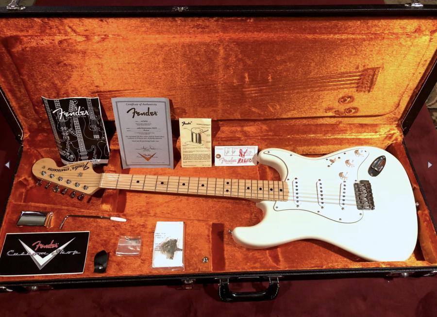 1974 Fender Stratocaster & Silverface Deluxe-custom-shop-1969-stratocaster-jpg