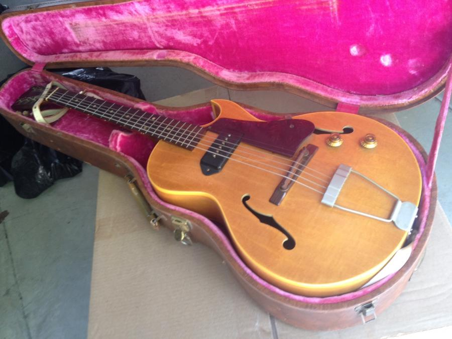 1956/7 Gibson ES-140T - Natural-img_0421-jpg