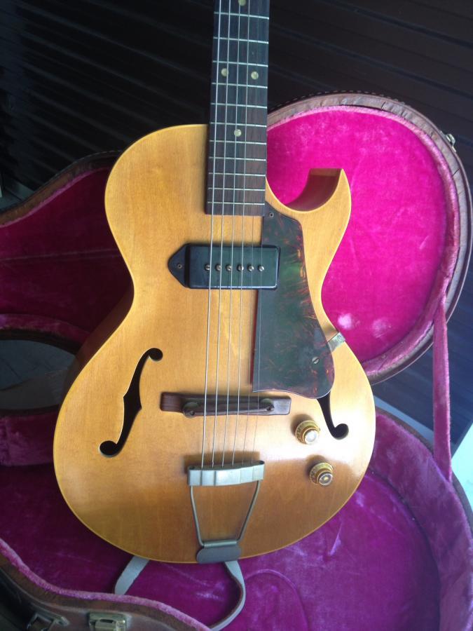 1956/7 Gibson ES-140T - Natural-img_0426-jpg