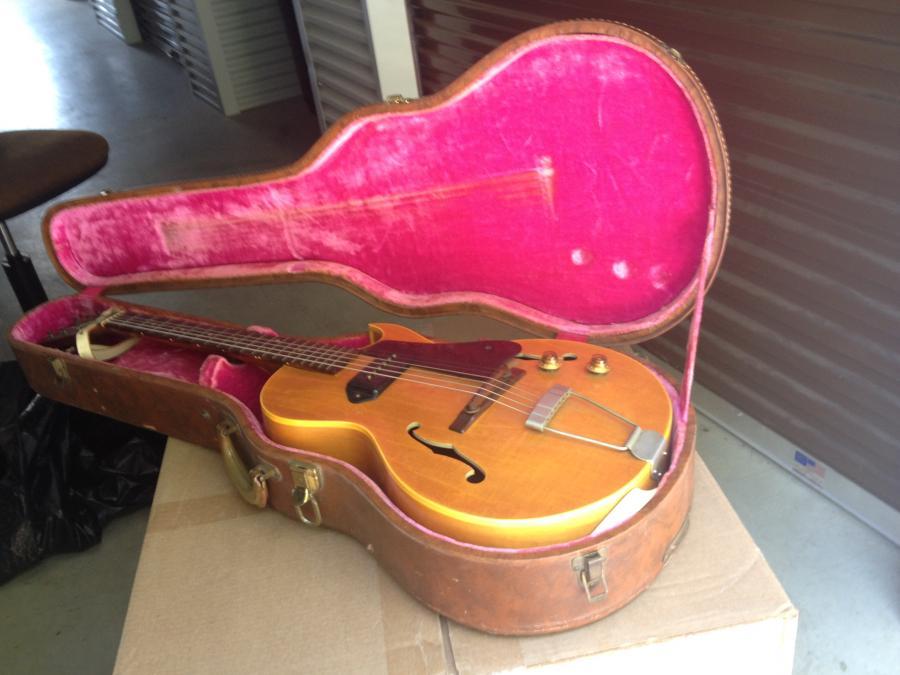 1956/7 Gibson ES-140T - Natural-img_1081-jpg