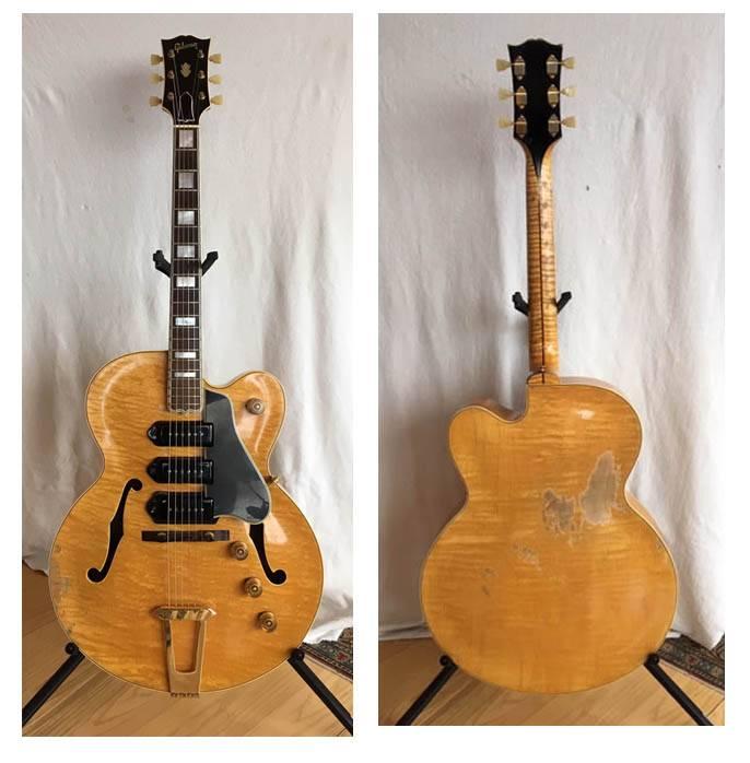 Gibson Es 350 Wiring Diagram. 1957 gibson es 350 sunburst guitars archtop  electric. 1948 gibson es 350 sunburst guitars archtop electric. gibson es  350 1962 burst byrdland sibling reverb. 1992 gibson es