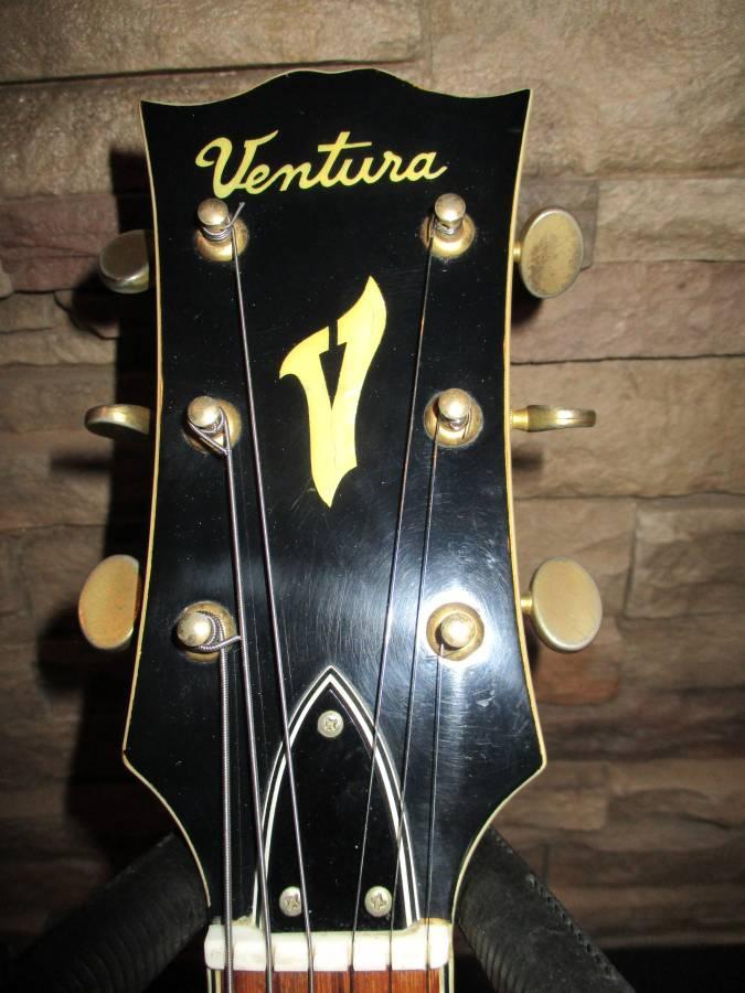 New Ventura V1300 Jazz Guitar- ES-175 Copy-ventura-2-jpg