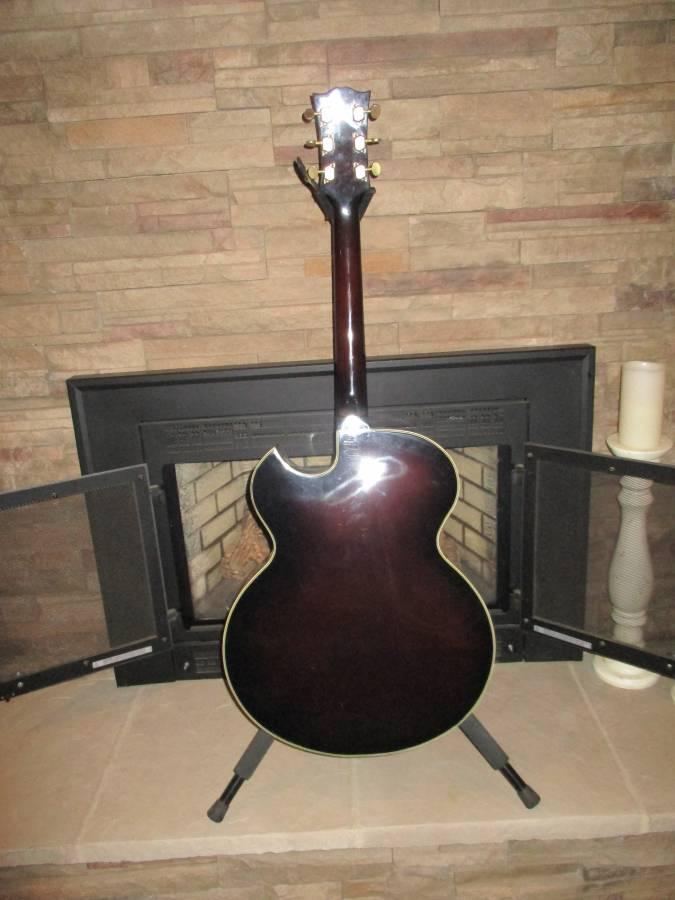 New Ventura V1300 Jazz Guitar- ES-175 Copy-ventura-4-jpg