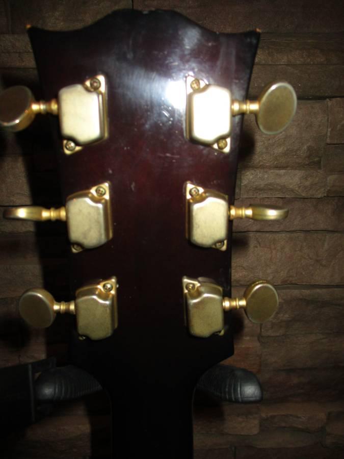 New Ventura V1300 Jazz Guitar- ES-175 Copy-ventura-5-jpg