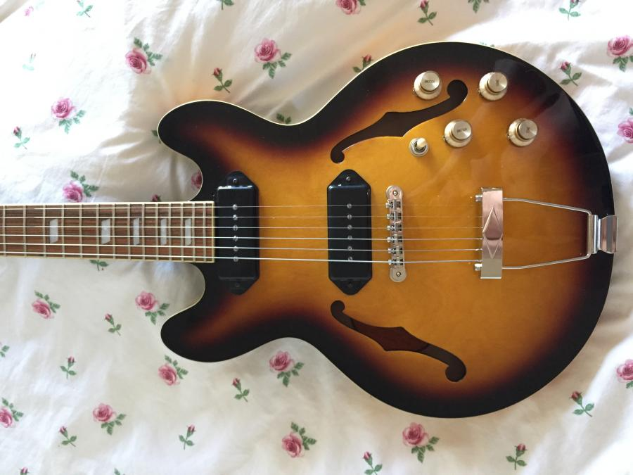 Are jazz guitars all heavy and clunky?-casino-jpg