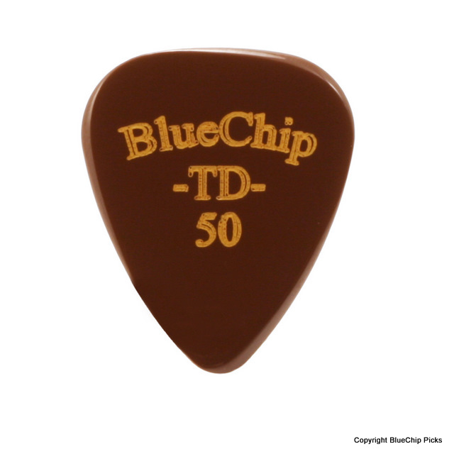 Guitar Picks for Jazz-bluechip-td-50-jpg