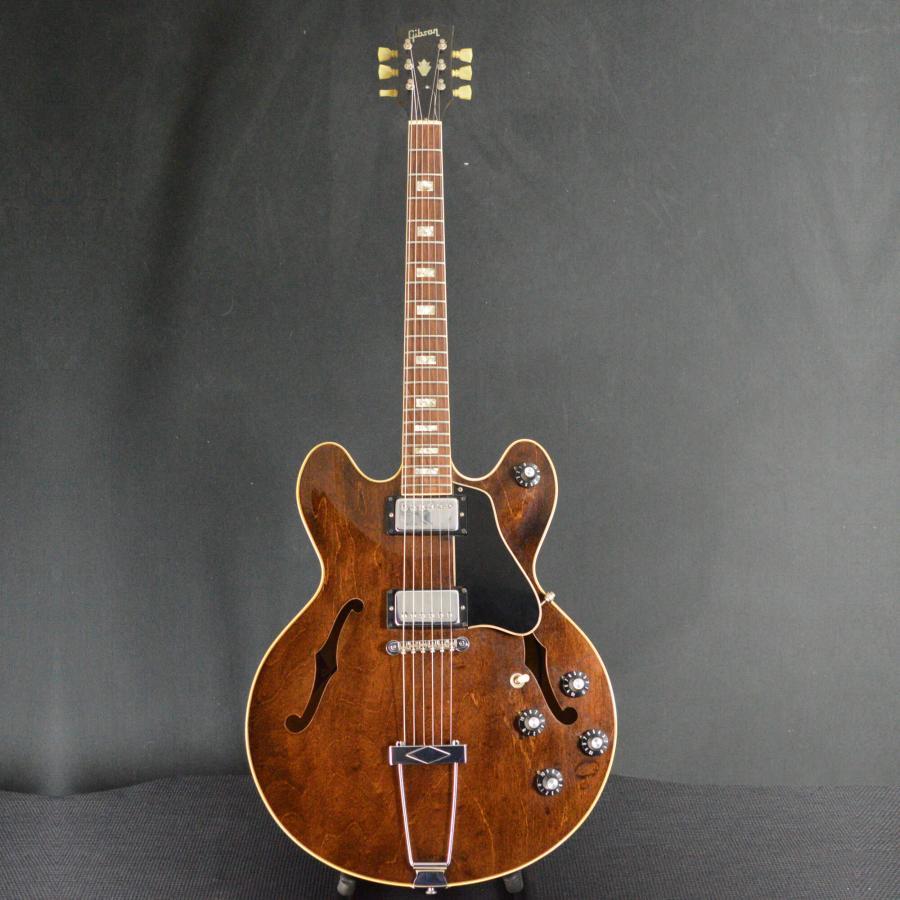Double-cutaway Gibson L-5?-es150d1-jpg