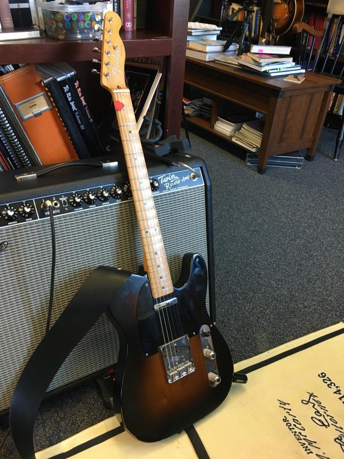 """Fender """"Road Worn"""" 50's Telecaster!-img_5401-jpg"""