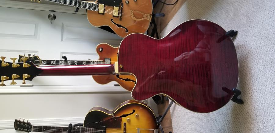 D'angelico EXS-1 with CC pickup......-20200407_083430-jpg