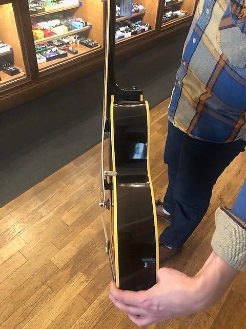 '60s Gibson L-7C-neck-angle-jpg