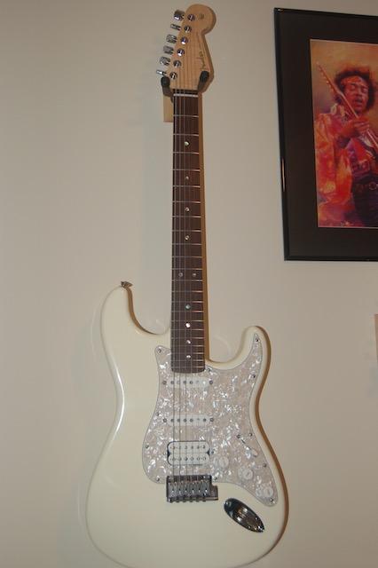 Quarantine Pastime - Post Your #1 Guitar-number-1-1-jpeg
