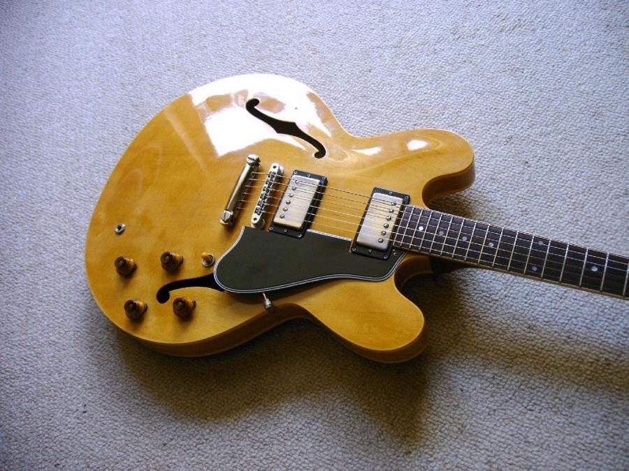 Quarantine Pastime - Post Your #1 Guitar-gibson-es-335-dot-jpg