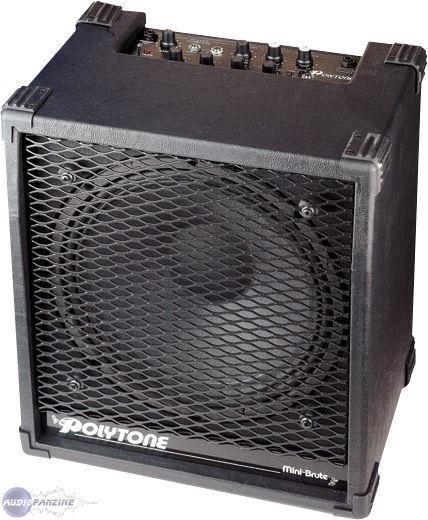 Polytone Mini Brute II - A Good Choice for Jazz?-polytone-mini-brute-ii-jpg