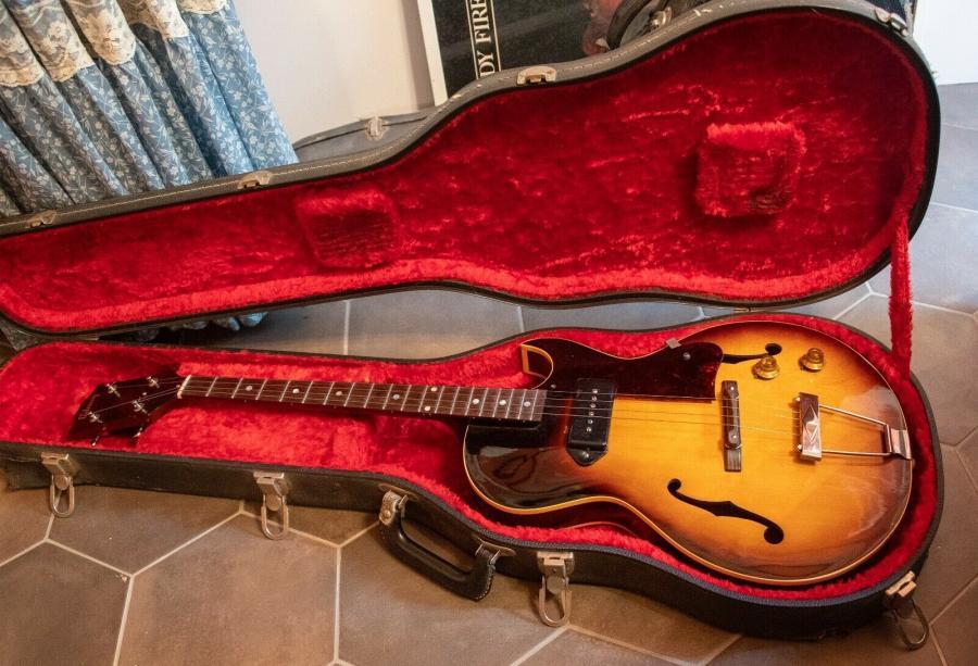 1956/7 Gibson ES-140T - Natural-tenor1-jpg