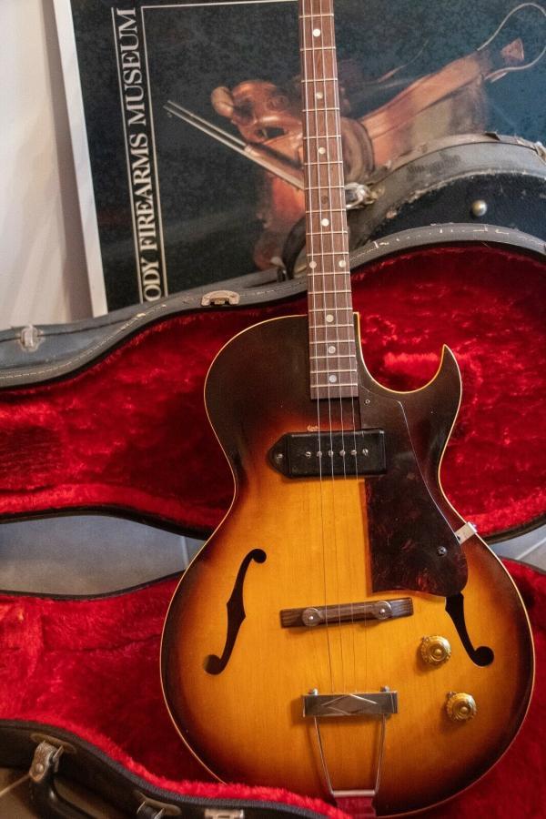 1956/7 Gibson ES-140T - Natural-tenor2-jpg
