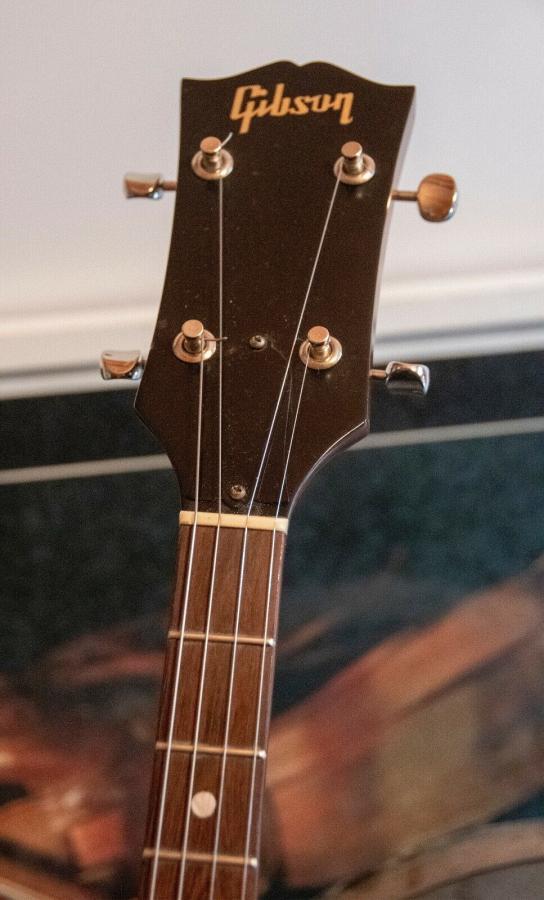1956/7 Gibson ES-140T - Natural-tenor4-jpg