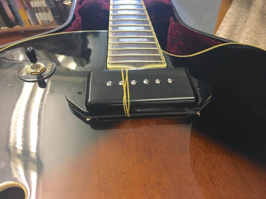 Install P90 Dogear on Gibson ES-175-img_5632-2-jpg