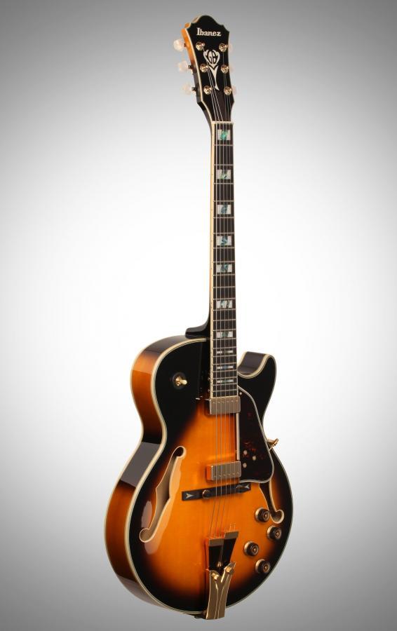 """Best"" Small Jazz Guitar (Archtop)-ibanez-gb10se-jpg"