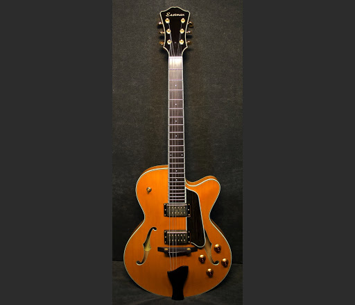 """""""Best"""" Small Jazz Guitar (Archtop)-eastman-t145smd-jpg"""