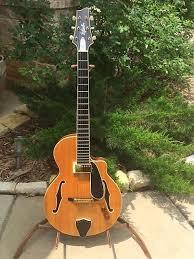 """Best"" Small Jazz Guitar (Archtop)-schaefer-fred-hamilton-jpg"