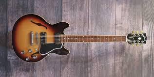 """""""Best"""" Small Jazz Guitar (Archtop)-gibson-es-339-jpg"""