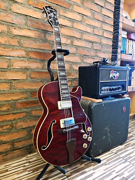 """""""Best"""" Small Jazz Guitar (Archtop)-ibanez-ag86-jpg"""