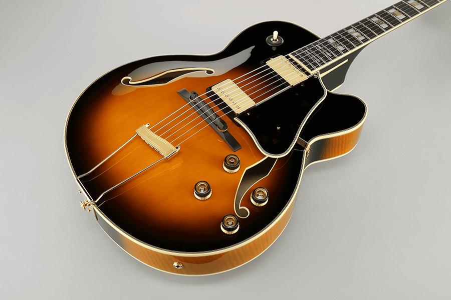 First Jazz Guitar-ibanez-af200-png