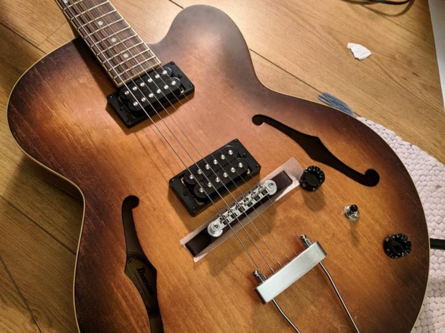 First Jazz Guitar-ibanez-af55-jpg