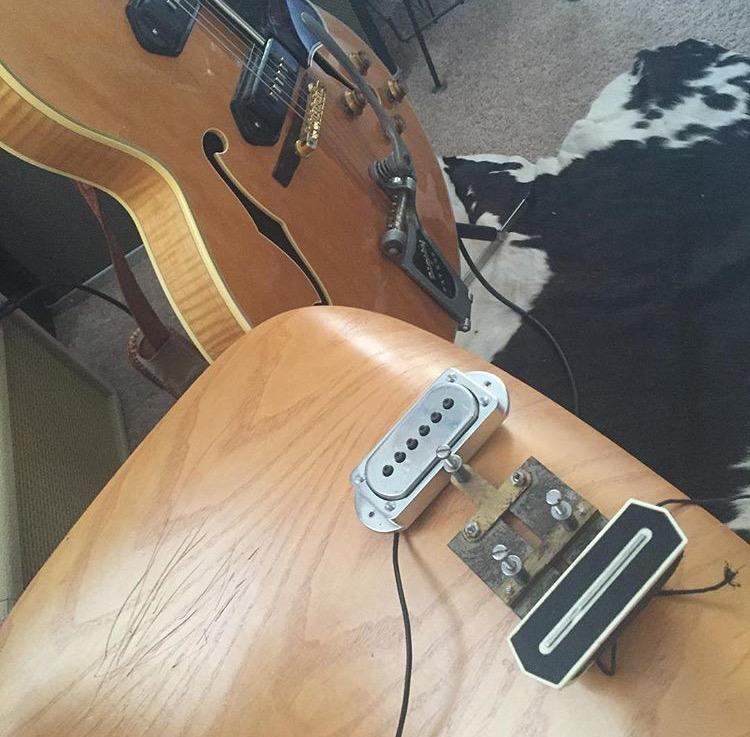 Putting a TK Smith CAR pickup in a Telecaster?-81bd89b2-c878-4330-8e9f-580788af0105-jpeg