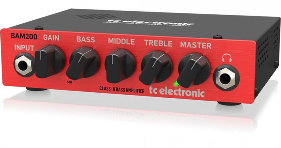 TC Electronic BAM200 Head for Jazz Guitar-tc-electronic-bam200-jpg