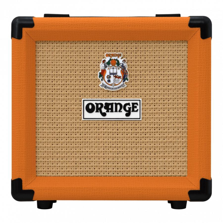 TC Electronic BAM200 Head for Jazz Guitar-orange-ppc108-jpg