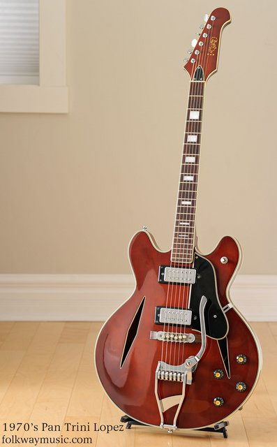 PAN P-23 Trini Lopez copy (made by Matsumoku)-pan-0118-main2-jpg