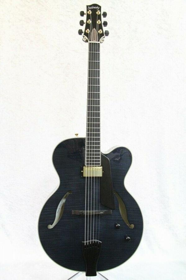 Show Me Your Black Archtop-s-l1600-jpg