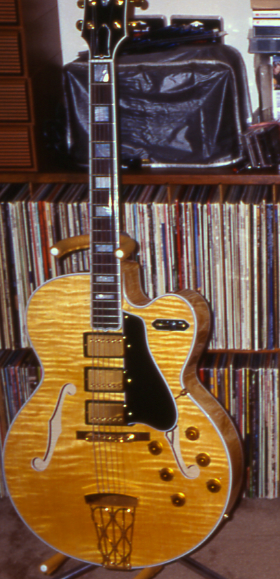 Why are Gibson Tal Farlow Reissues so Consistently Good?-front-jpg
