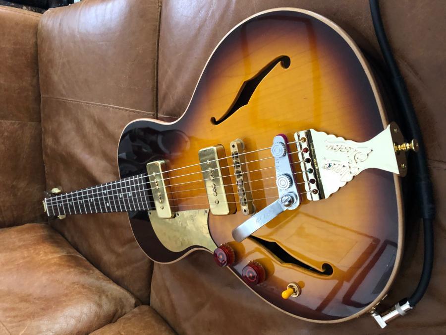 Guitar sales boom during pandemic-b-g-lefty-guitar-jpg