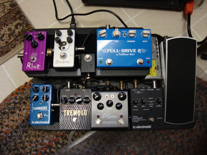 Show Your Pedalboards!-jazz-pedalboard-jpg