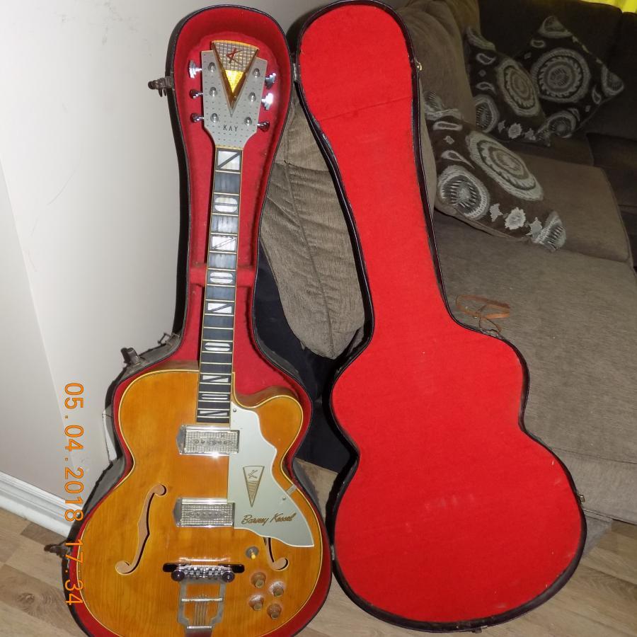 Barney Kessel Kay Guitar-001-jpg
