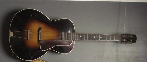 Help me identify this old archtop-miroglio-guitar-jpg