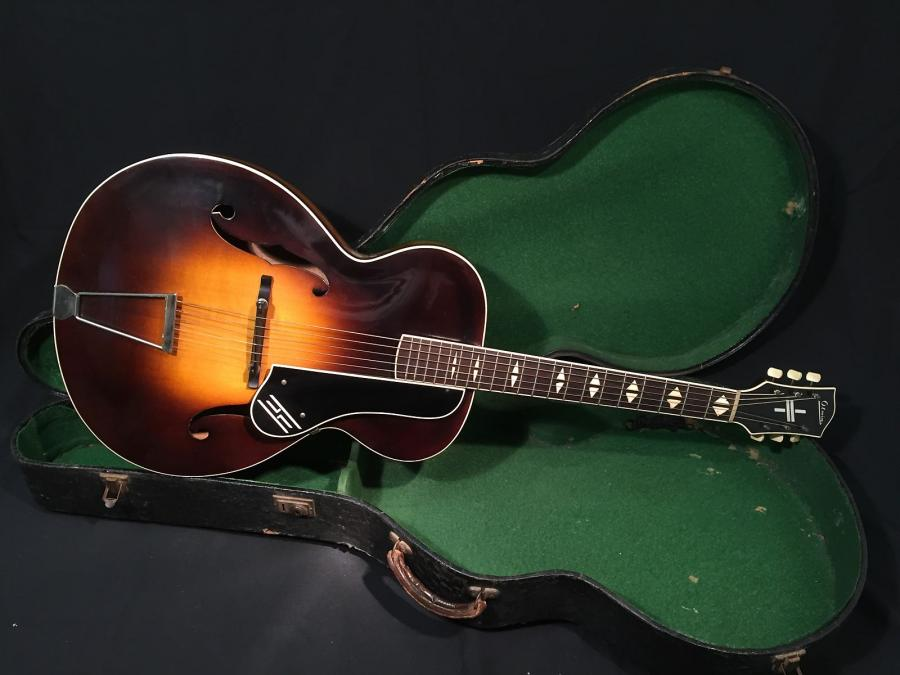 Help me identify this old archtop-otwin-jpg
