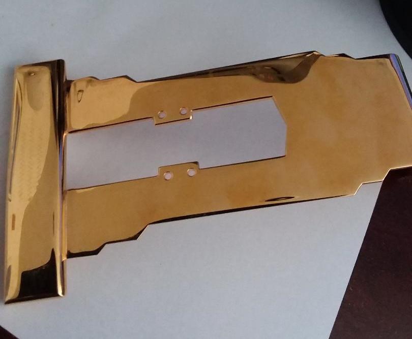 "Wes Montgomery ""L5"" Tailpiece Insignia-l5tp-jpg"