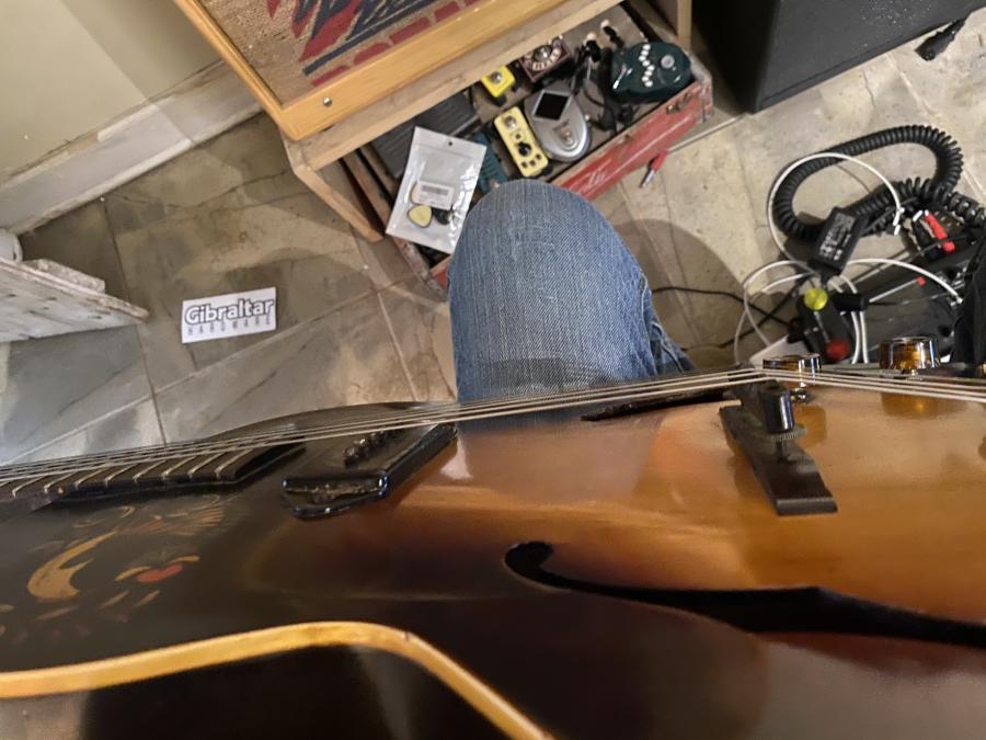 1956 ES 125 Ordered from online store - Has repaired sunken top...Input-img_0602-jpg