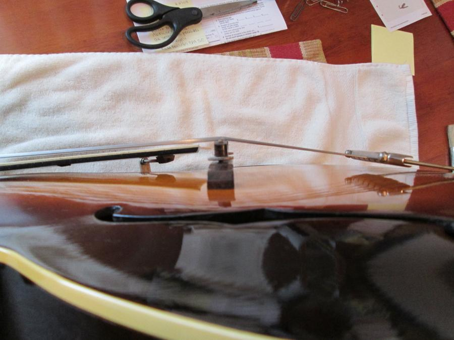1956 ES 125 Ordered from online store - Has repaired sunken top...Input-l-7-top-002-jpg