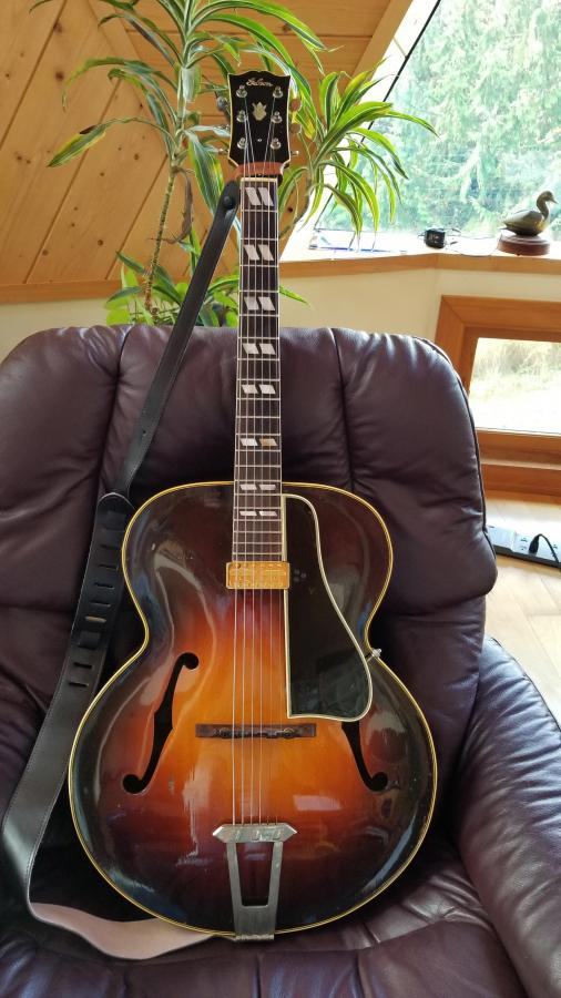 Resigned to Electrifying my '52 L-7 Acoustic - P/U suggestions, pls.-l71944-jpg