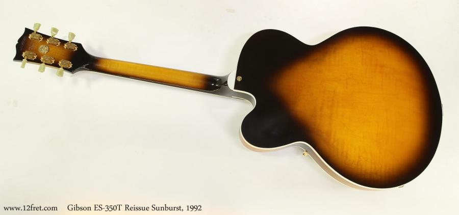 Honest Question: What's the Gibson Tal Farlow's Magic?-gibson-es350t-reissue-sb-1992-cons-full-rear-jpg
