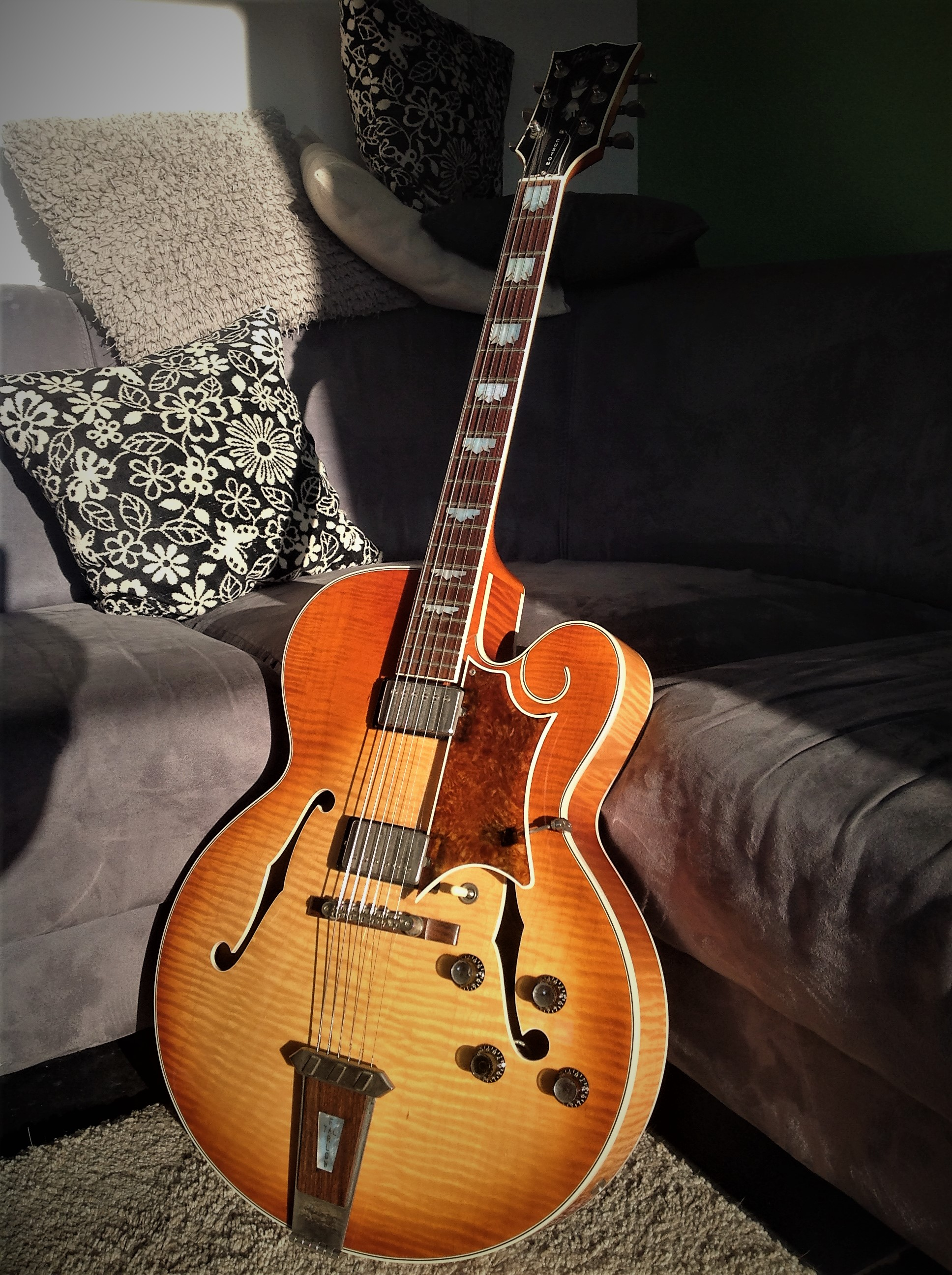 Very special NGD: One of Tal's - Tal Farlow-1-jpg