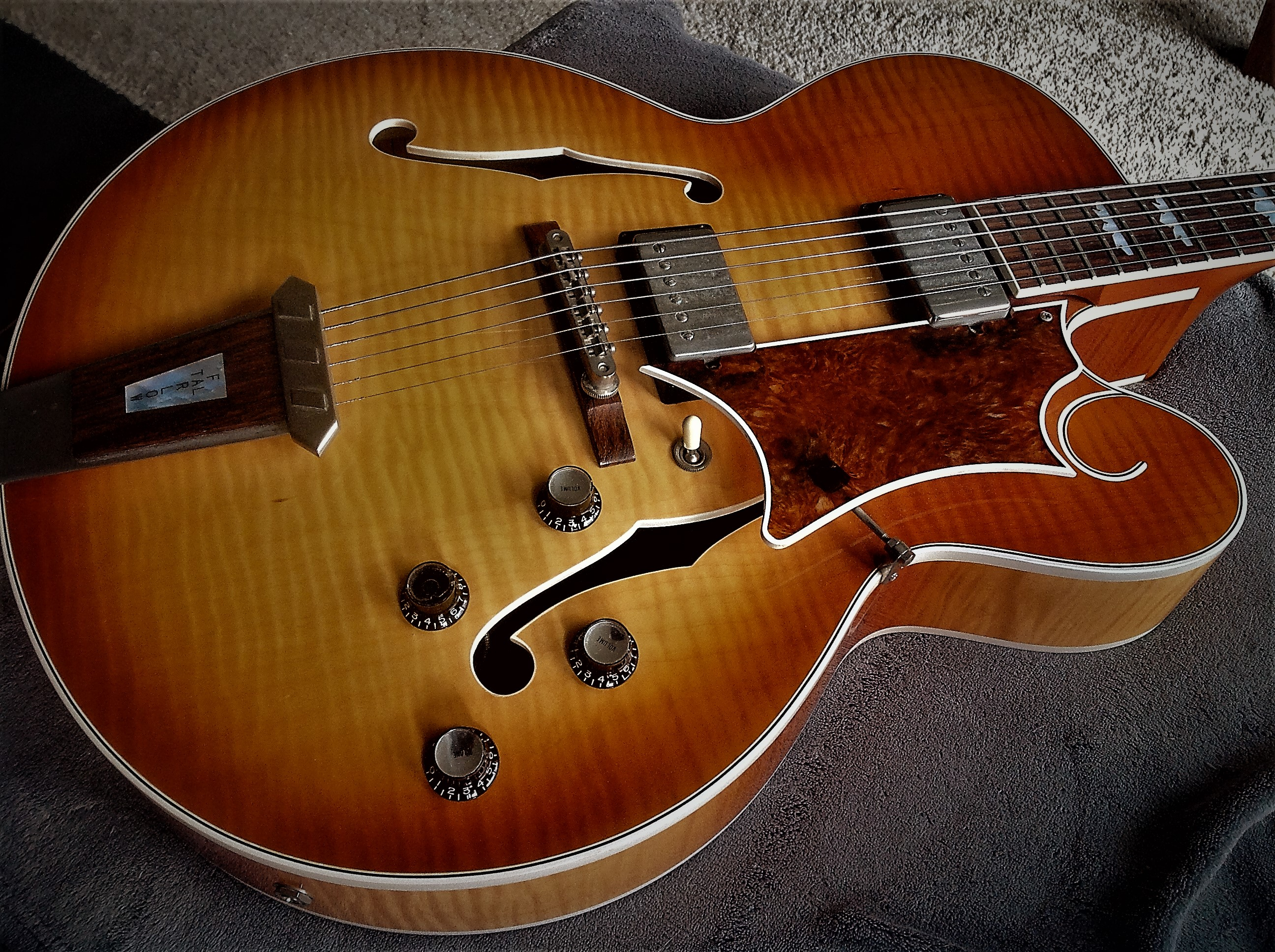 Very special NGD: One of Tal's - Tal Farlow-2-jpg