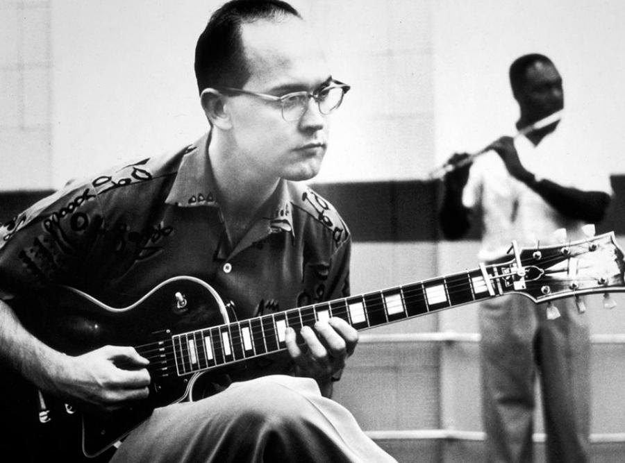 Classic Jazz Sound on a Les Paul-jim-hall-les-paul-jpg