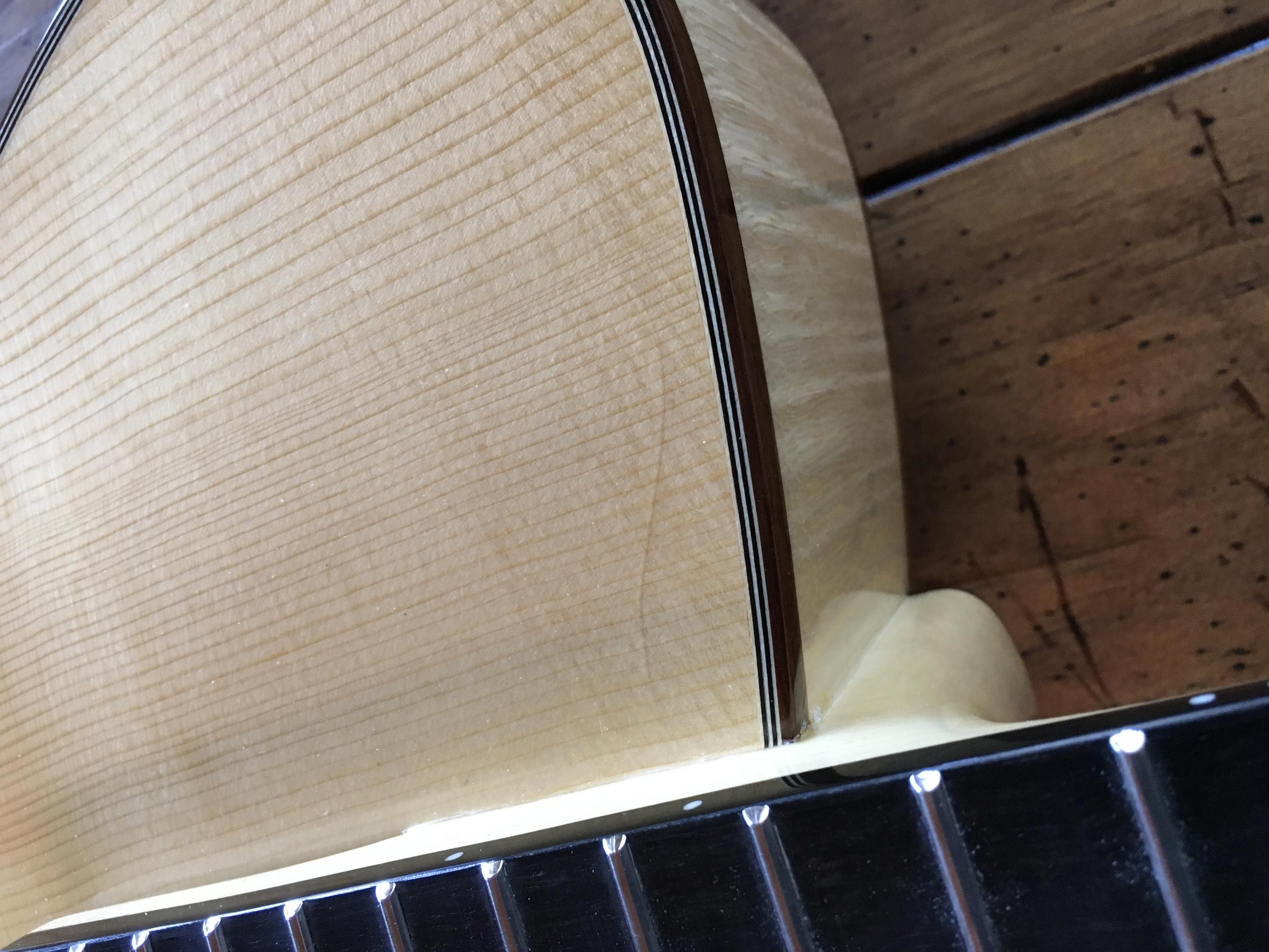 Guitar Returned from Reverb Buyer with Finish Cracks-b9dfbcbf-fe84-45be-a646-f1204d83bf32-jpg