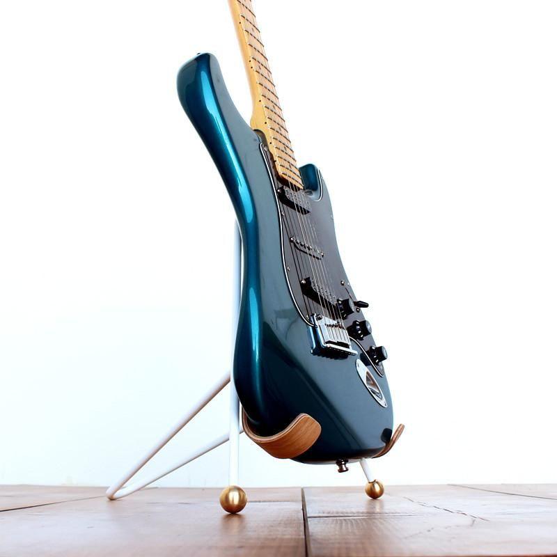Wooden Guitar Stand (floor)-255ce4fc35d5705b5d203b19d67bf01e-jpg